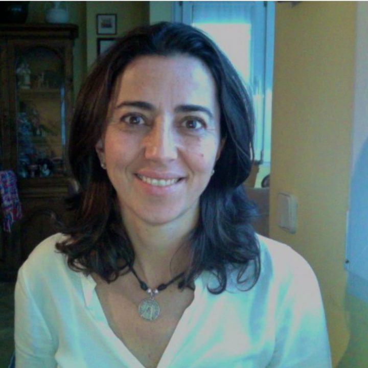 Marta de La Cuesta González