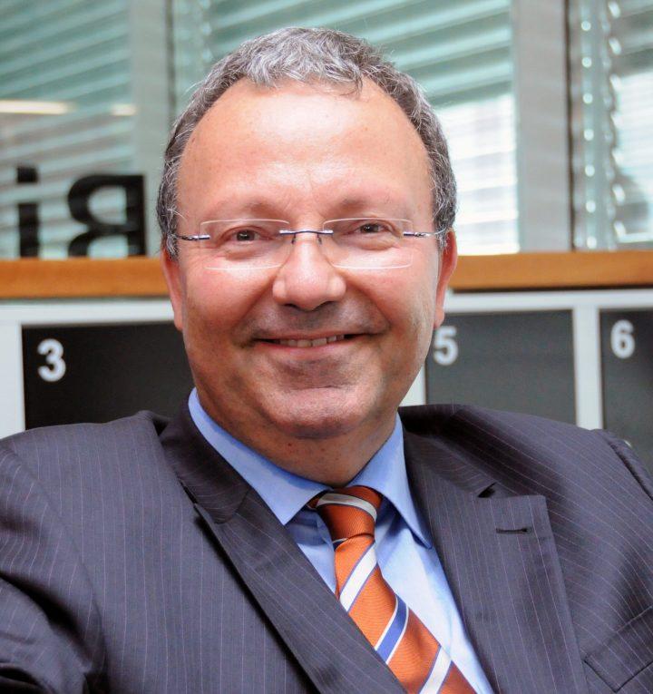 Marco J. Menichetti